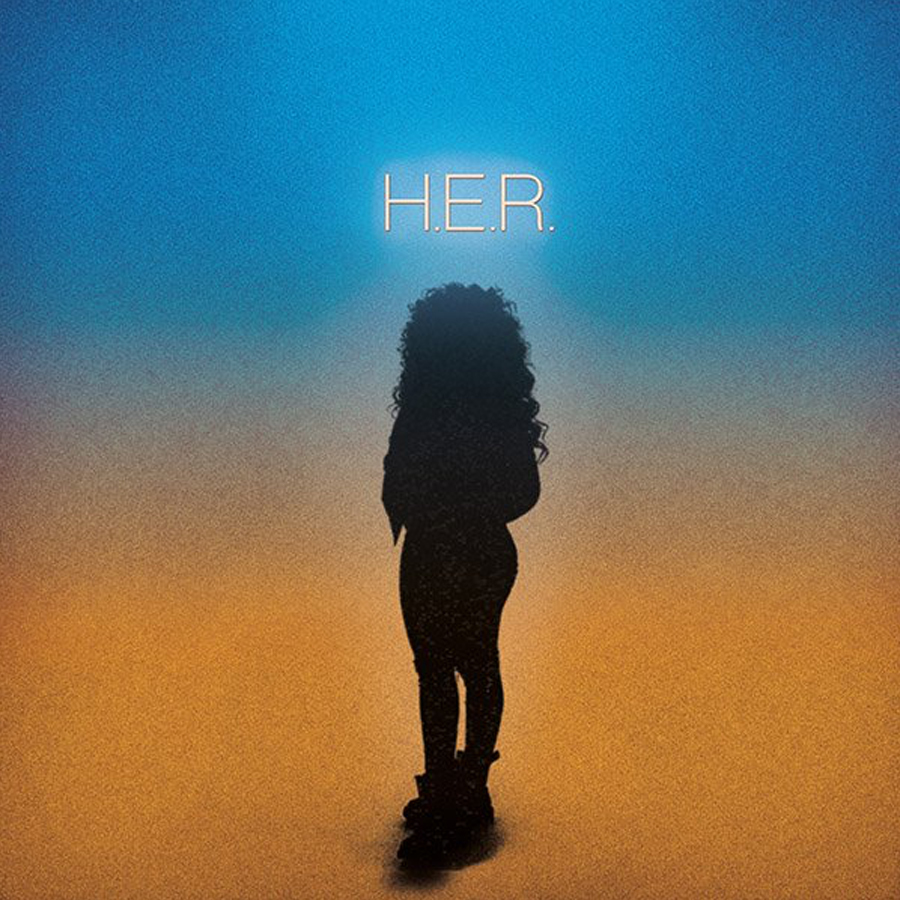 H.E.R Cover Art