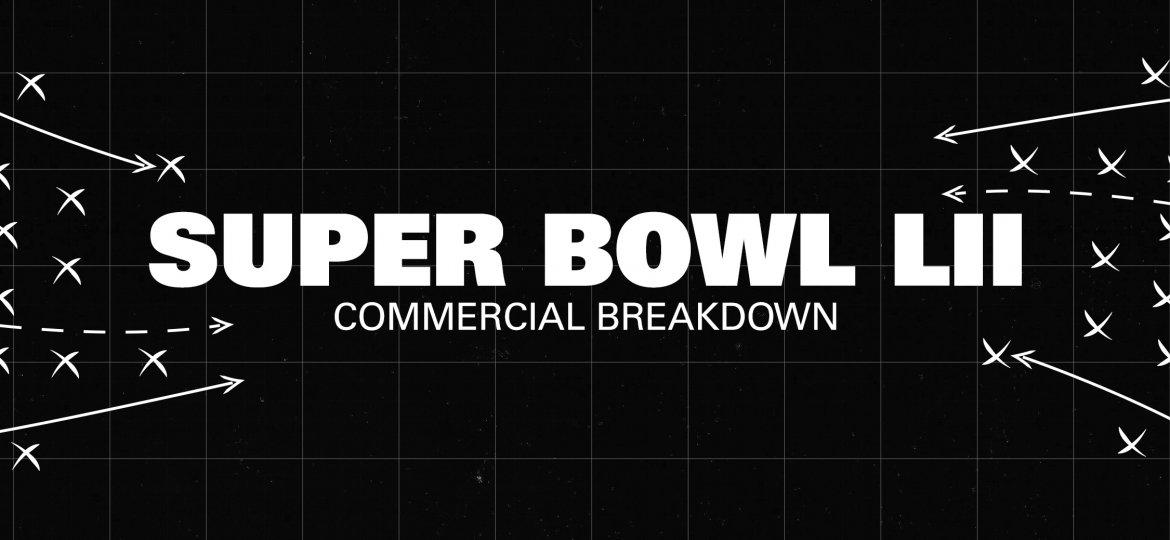 2019 Super Bowl Commercials