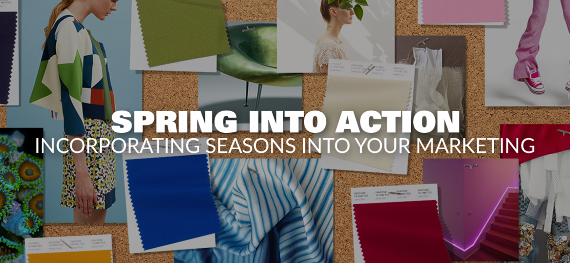 Seasonal Marketing Campaigns
