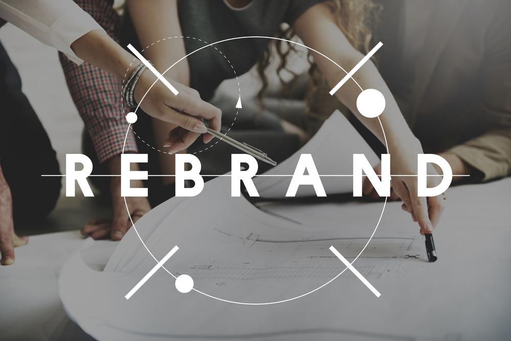 Branding Agency - Rebranding